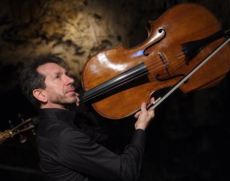 Cello Masterclass with Robert Cohen