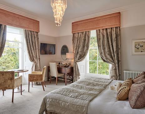 The Belsfield Hotel - Suite