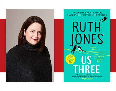 Ruth Jones - All For One and One For All?