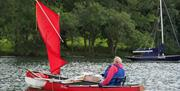 Inclusive sailing with Anyone Can