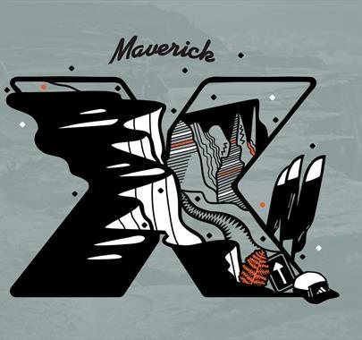 Maverick Adidas TERREX X - Series Lake District 2022