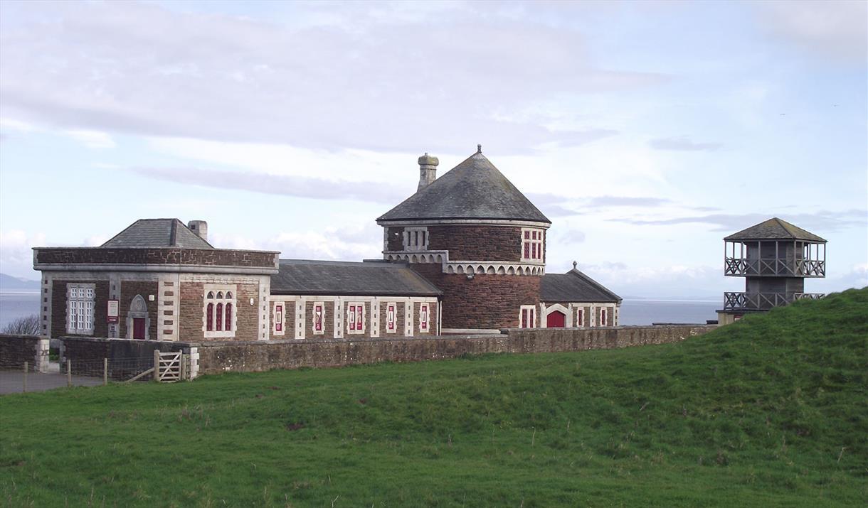 Senhouse Rmoan Museum