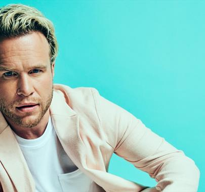 Olly Murs at Bitts Park (Rescheduled date)