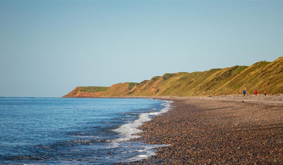 Silecroft Beach