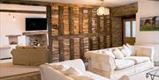 Luxury accommodation at Greenbank Farm