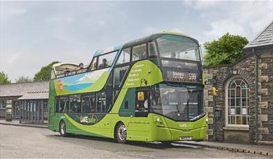 Stagecoach 599