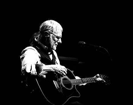 Steve Harley Acoustic Band