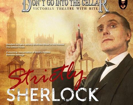Strictly Sherlock