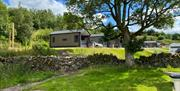 Troutbeck Head Glamping Pods and Cabins
