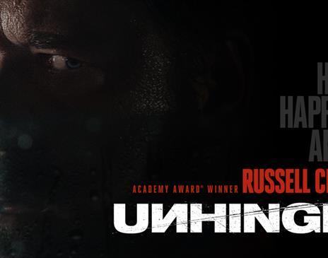 Unhinged (15)