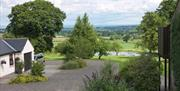 Views from Monkhouse Hill Cottages