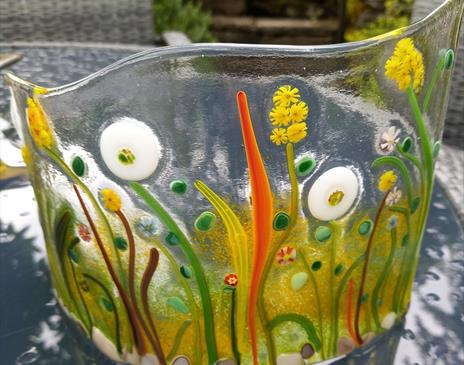 Fused Glass Workshop