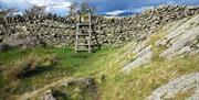 Lake District Walking Holidays with Wandering Aengus Treks