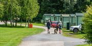 Holiday Homes for Sale at Waterfoot Park