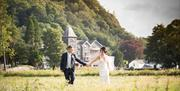 Weddings at Lodore Falls