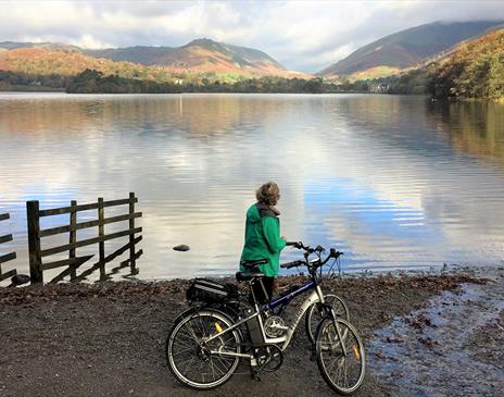 Lake District Cycling Holidays - The Carter Company