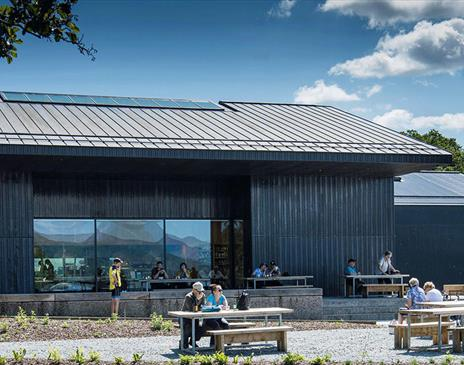 Windermere Jetty Museum Meetings and Events