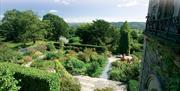 Garden at Yewfield