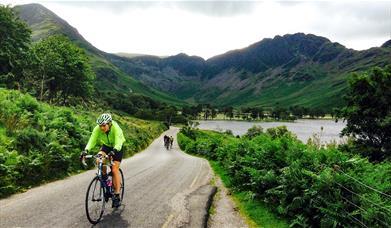 Yorkshire Dales and Lake District - Saddle Skedaddle
