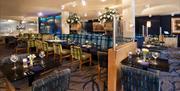 Restaurant at Zeffirellis