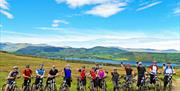 Ullswater Electric Mountain Bike Weekend