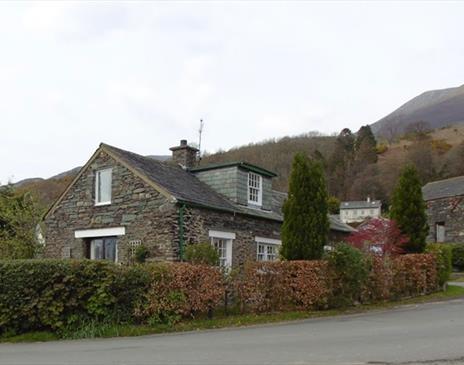 Barn Croft