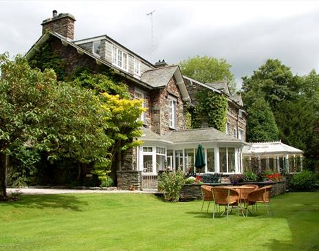 Beck Allans Self Catering Apartments