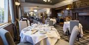 Beech Hill Hotel & Lakeview Spa - Burlington's Restaurant