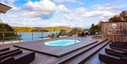 Beech Hill Hotel & Lakeview Spa - Vitality Spa