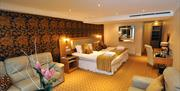 Beech Hill Hotel & Lakeview Spa - Ruskin Suite