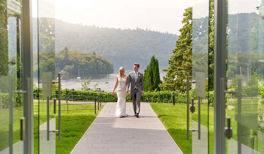Weddings at The Belsfield Hotel