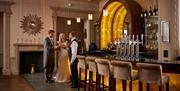 Laura Ashley The Belsfield Hotel Bar