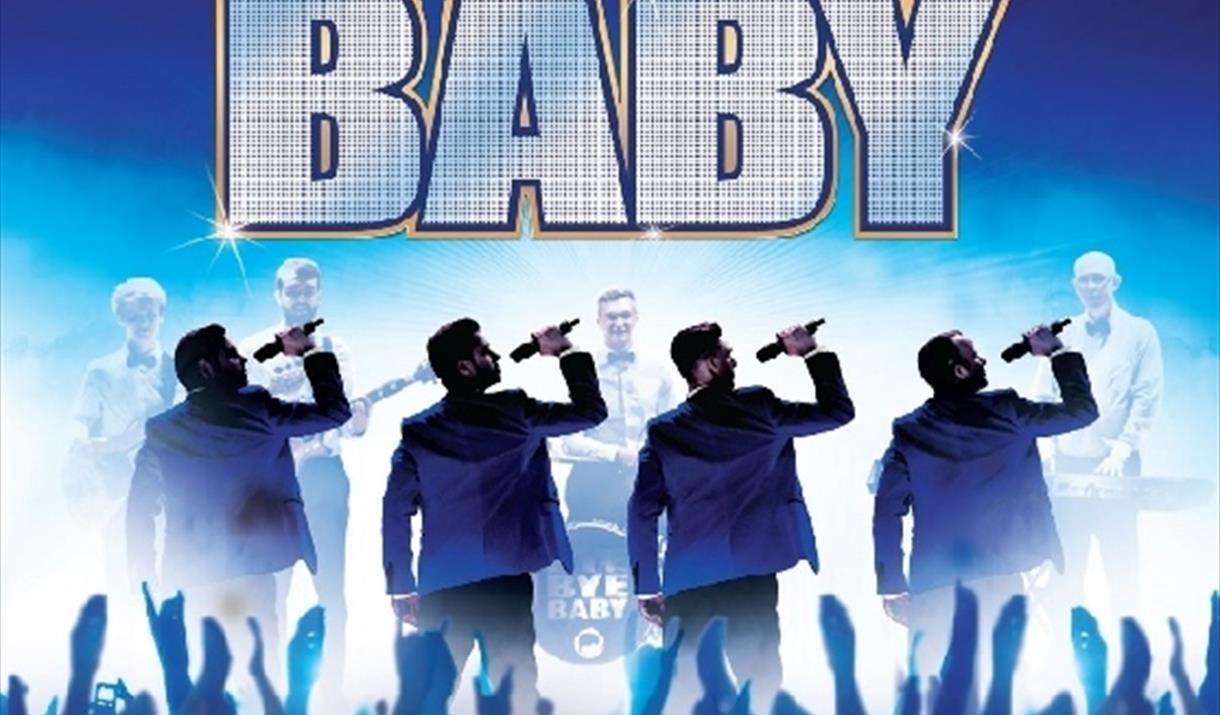 Bye Bye Baby Live