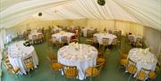 Weddings at Monkhouse Hill
