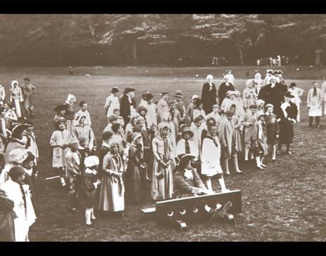 Cumbria Film Archive Film