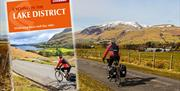 Cicerone Press - Cycling In The Lake District