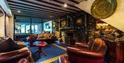 Damson Dene Lounge