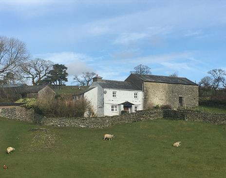 Drawell Cottage