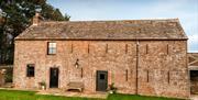 Edenhall Estate - High Barn