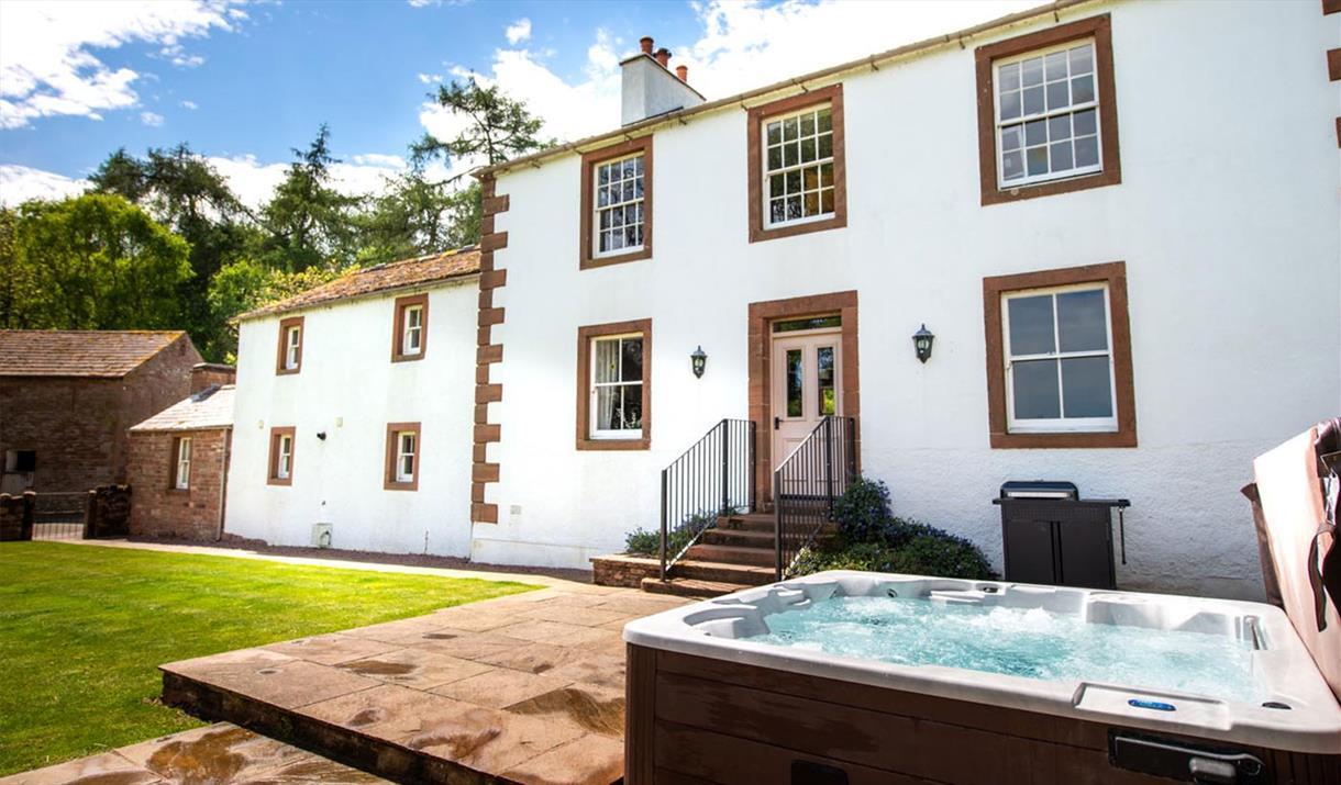 Edenhall Estate - Udford House