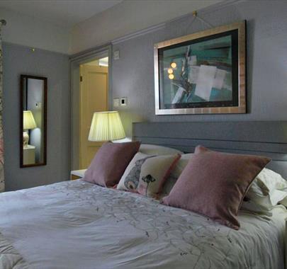 Estauary Bedroom