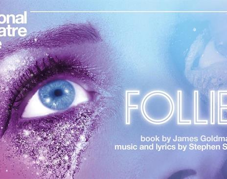 National Theatre Live: Follies (12A)
