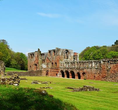 Furness Abbey, Barrow-in-Furness