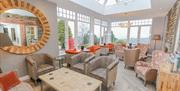 Earlston Lounge