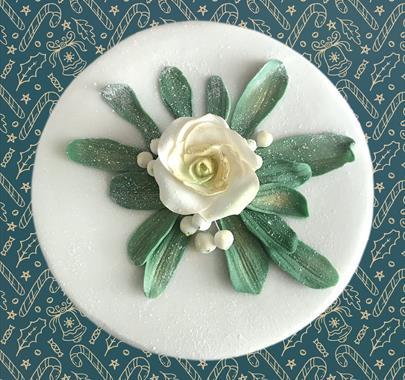 Christmas Cake Decorating Workshop
