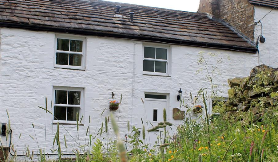 Isaacs Byre Holiday Cottage