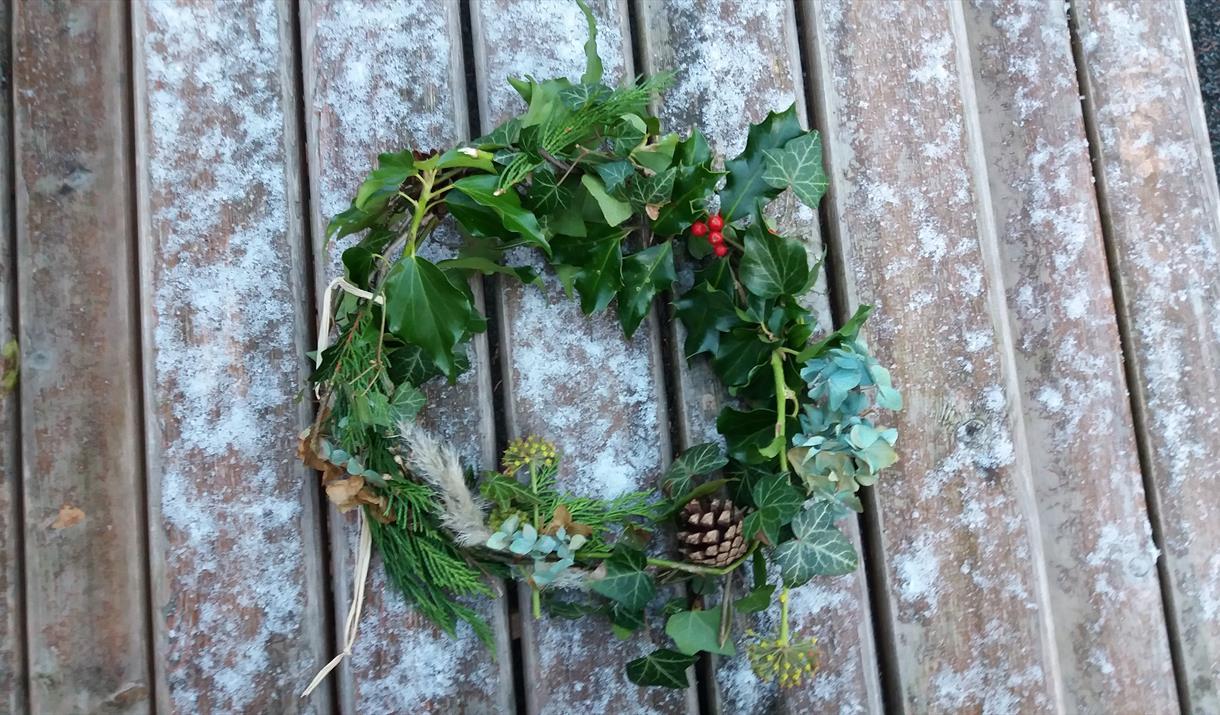 Christmas Celebration: Dorothy Wordsworth's 250th Birthday
