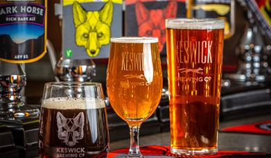 Keswick Brewery
