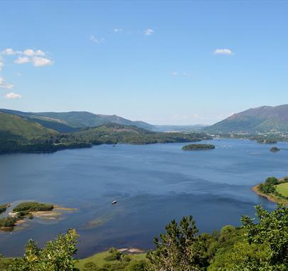 Lake District & Cumbrian Walking Holidays