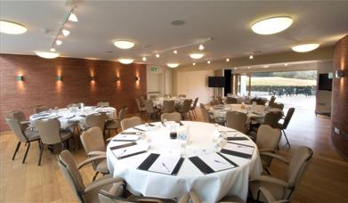 Conferences at Lakeside Hotel & Spa